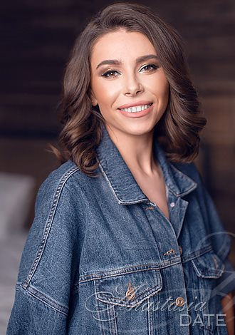 Gorgeous single women: Tatyana from Kiev, girl lone Russian